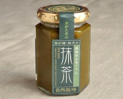 抹茶ジャム 140g