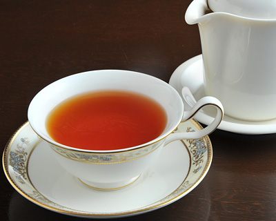 備屋流紅茶